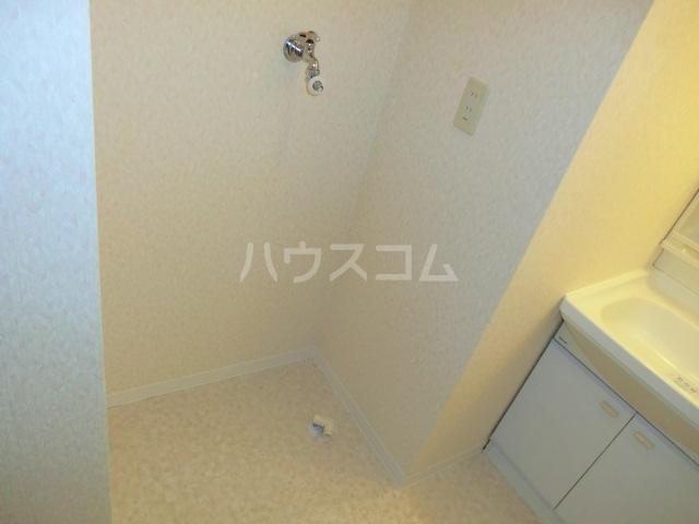 トヨカワマンション 404号室の設備