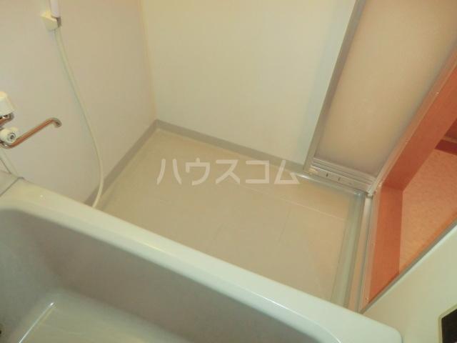トヨカワマンション 404号室の風呂