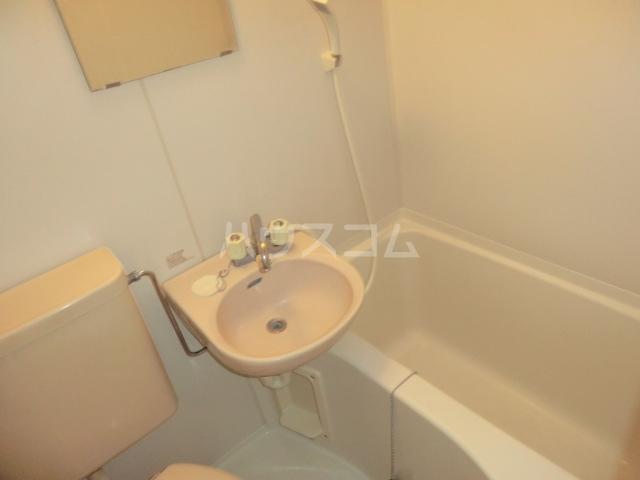 CASAスギザキ 205号室の景色