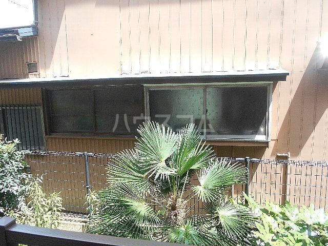 シティパレス相模原 104号室の景色