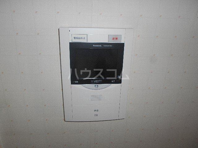 シティパレス相模原 104号室のセキュリティ