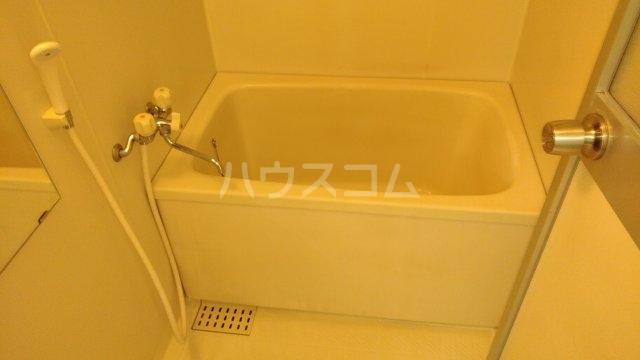 グランドール藤が丘 302号室の風呂