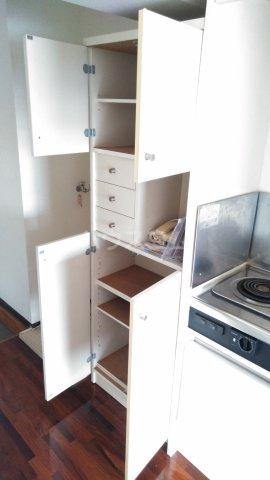 アーバンプラザ相模原 401号室のキッチン