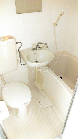 アーバンプラザ相模原 401号室の風呂