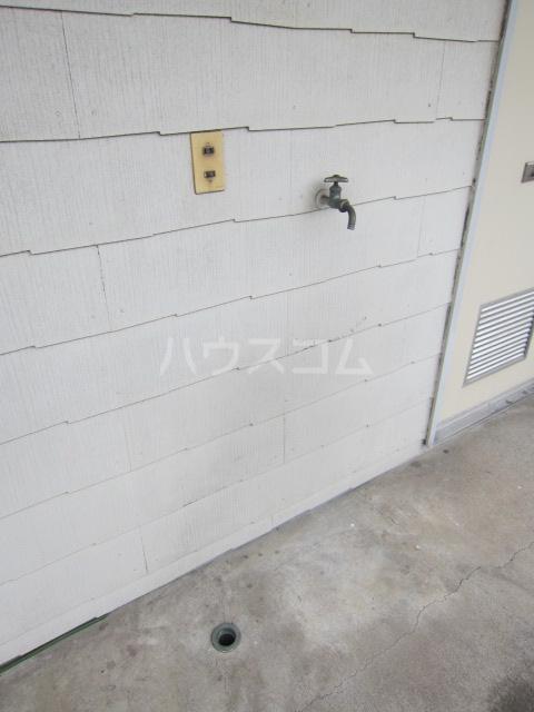 コーポ井垣 201号室の設備