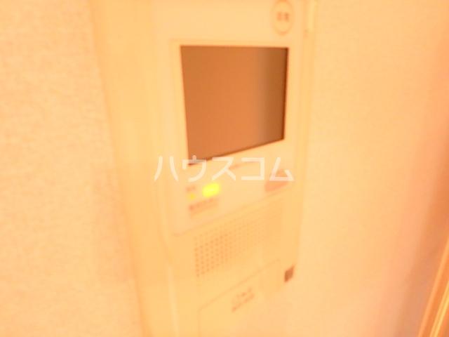 パークアクシス西船橋 503号室のセキュリティ