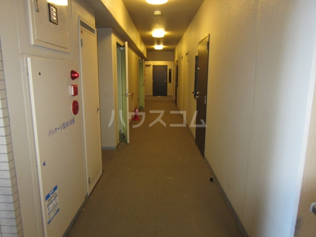パークアクシス西船橋 503号室のその他共有