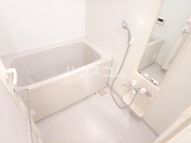 パークアクシス西船橋 503号室の風呂