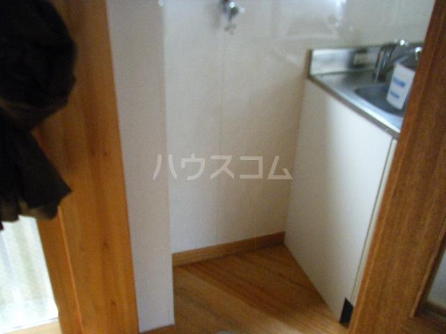 コーポ光栄 102号室の設備