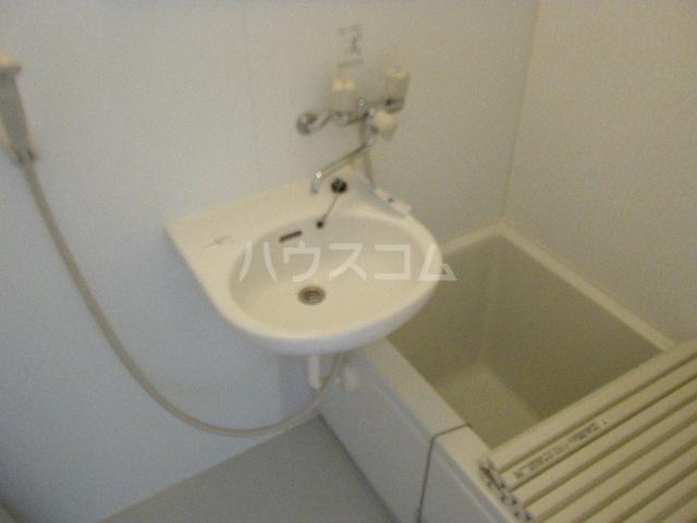 コーポ光栄 102号室の風呂