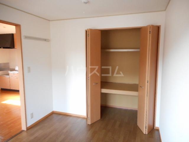 さくらハイツ A 101号室の居室