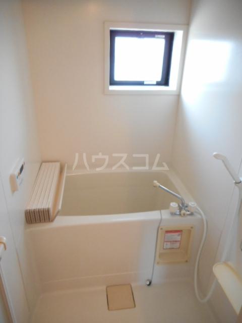 さくらハイツ A 101号室の風呂