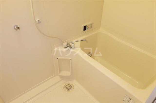 グラシア・K 102号室の風呂