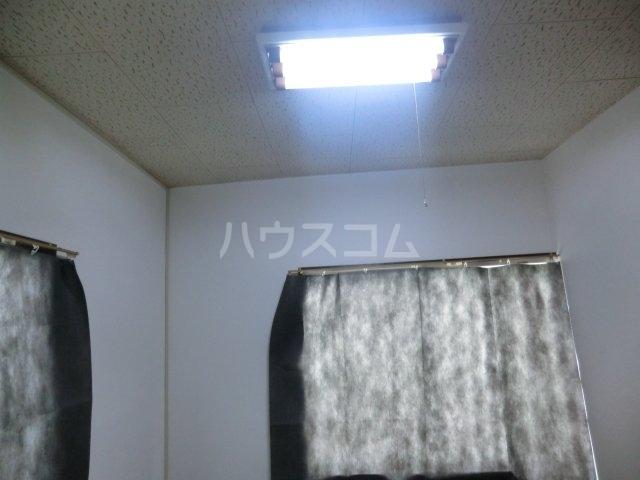 栄荘 203号室のその他