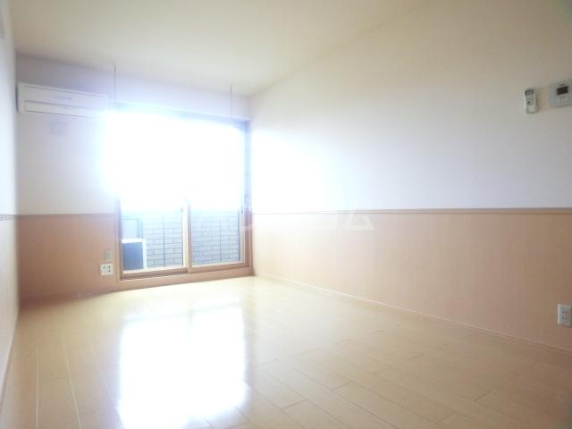 ボナール07 101号室のリビング