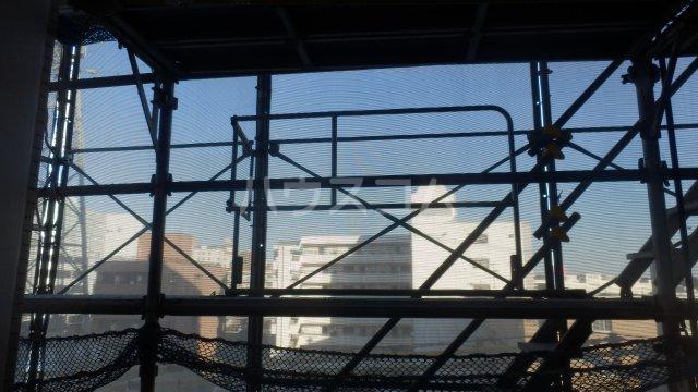 サンライズ宇都宮 406号室の景色