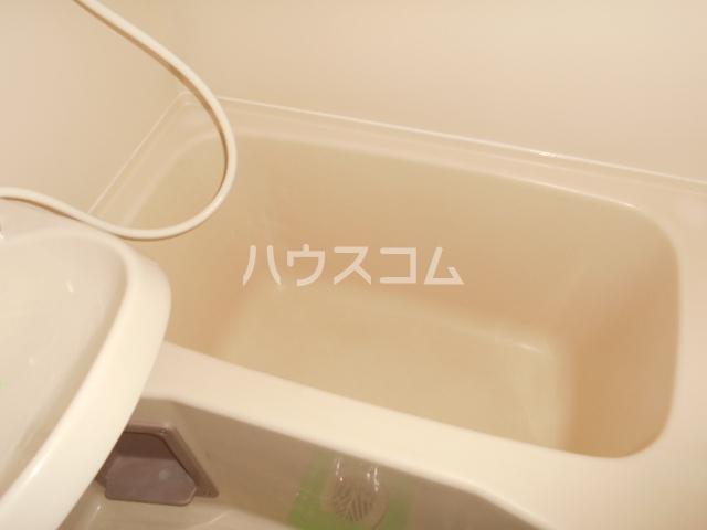 アネックス春日部21 101号室の風呂