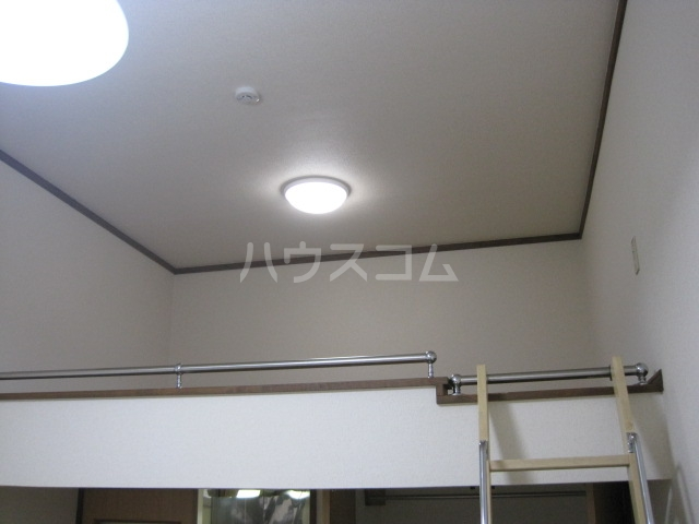 メゾンパレット 205号室の設備
