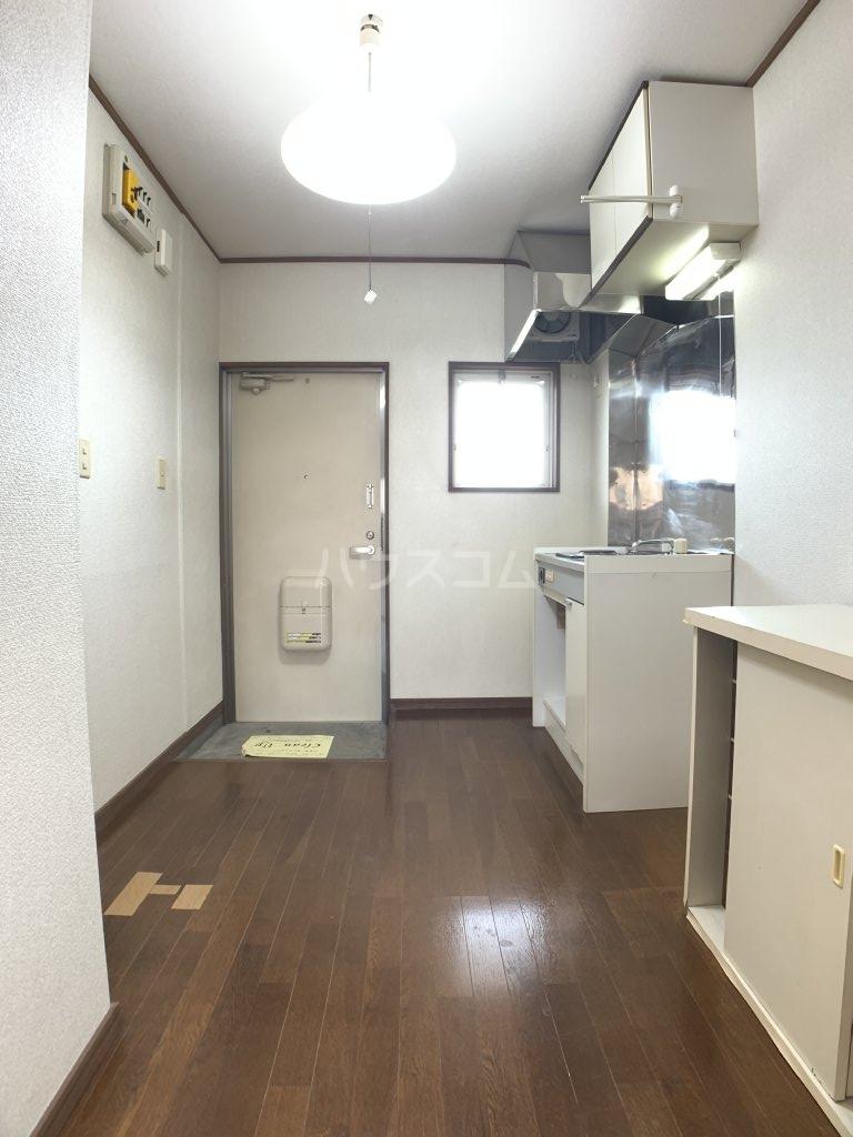 第二コーポ 高市 202号室の設備