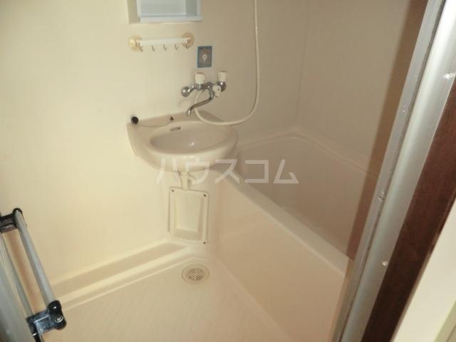 樋口コーポ 202号室の風呂