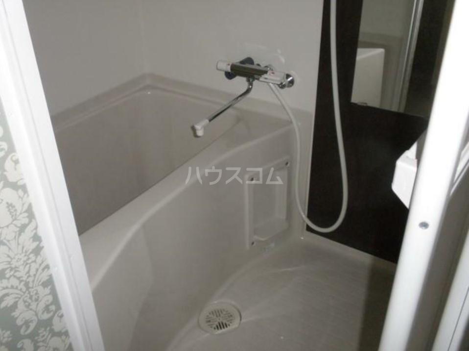 COCO 302号室の風呂