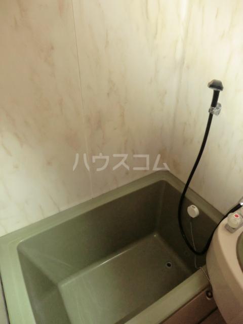 アーバン21 205号室の風呂