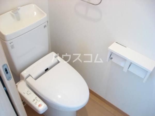 パレット39 B棟 302号室の風呂