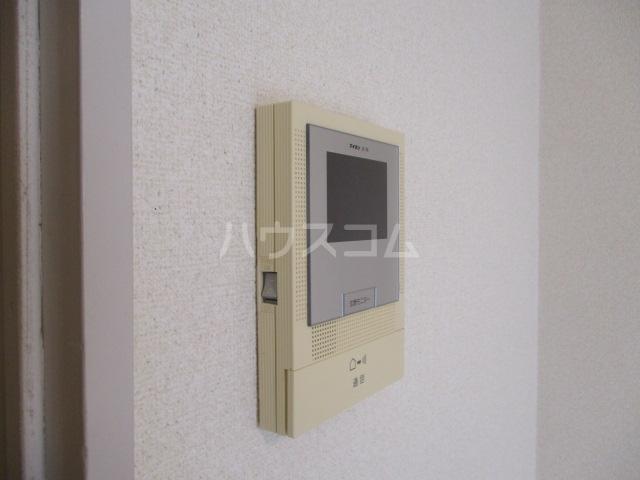 エンゼル鷺沼 306号室のセキュリティ
