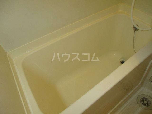 エンゼル鷺沼 306号室の風呂