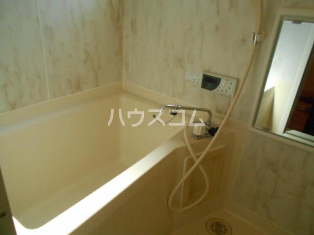 サンモールCの風呂