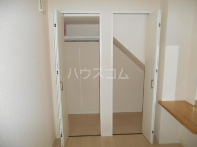 SHA-MERE 101号室の設備