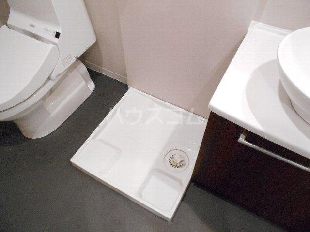 FERIO相模原 202号室のトイレ