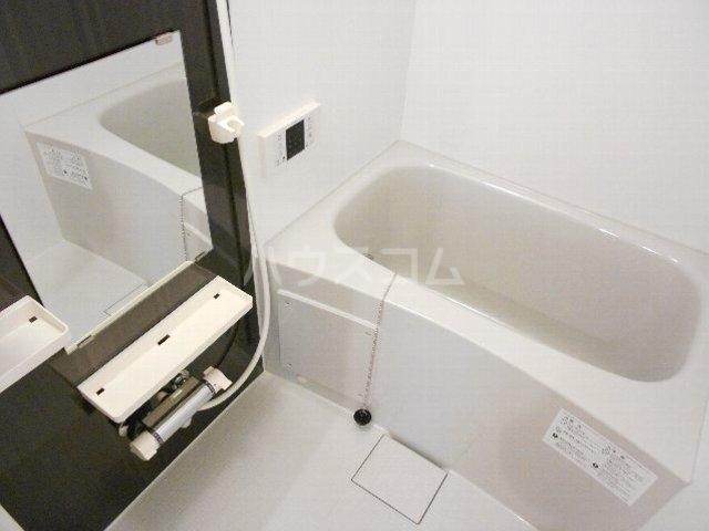 FERIO相模原 202号室の風呂