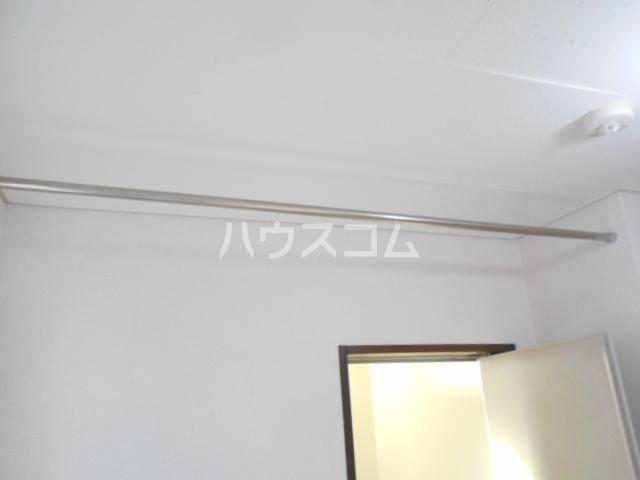 キャッスルT・W 103号室の設備