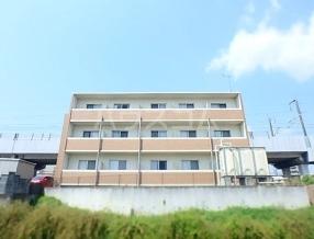 大島マンション7外観写真