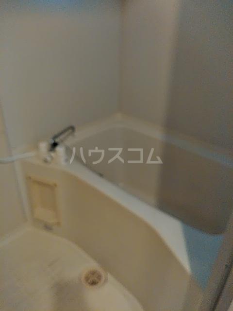 クレスト中山 102号室の風呂