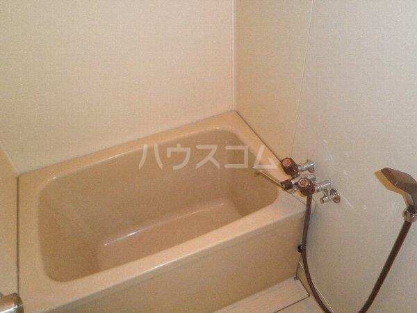 ヴィラ安耶 204号室の風呂