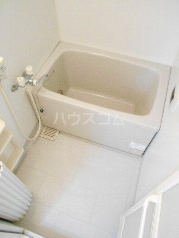 パルコート 202号室の風呂