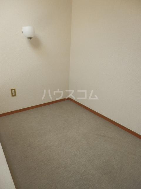 プラザ・ドゥ・ベルタ 203号室の設備