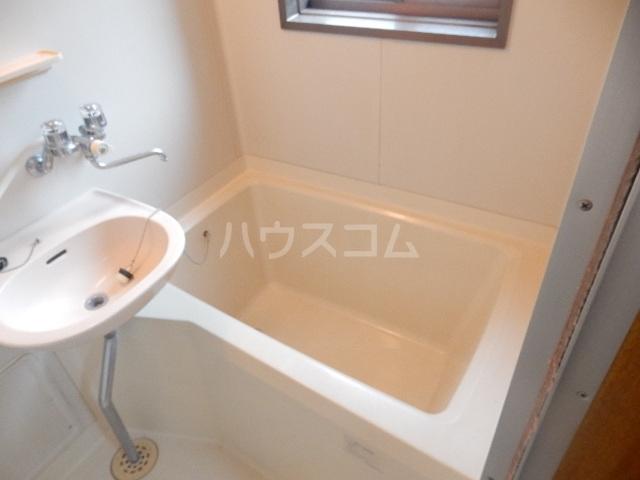 コーポ長谷川 201号室の風呂