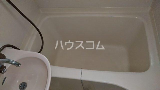 プレステージ金明 103号室の風呂