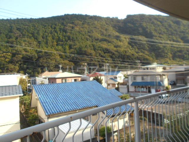 小川ハイツ 305号室の景色