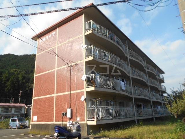 小川ハイツ 303号室の外観
