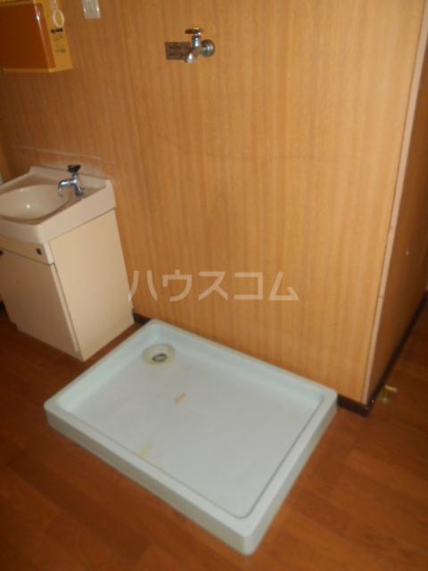 小川ハイツ 305号室の設備