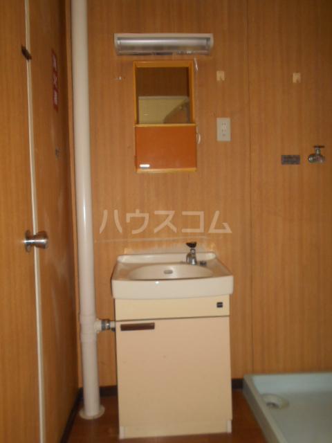 小川ハイツ 305号室のその他