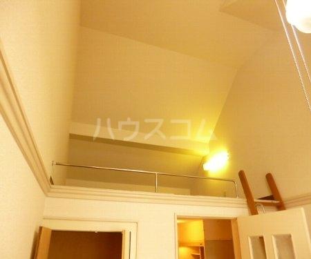 カーサフロール西船 202号室のベッドルーム
