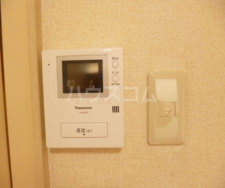 カーサフロール西船 202号室のセキュリティ