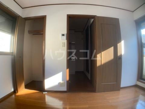 リヴェールハイツ 202号室のその他