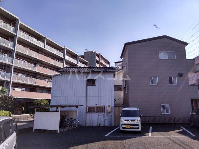 オレンジハウス森田壱番館 102号室の景色