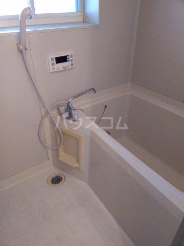 オレンジハウス森田壱番館 102号室の風呂